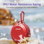 Tronsmart Element T4 - Resistente all'acqua IP67