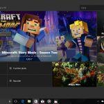 Windows Store diventa Microsoft Store Windows 10