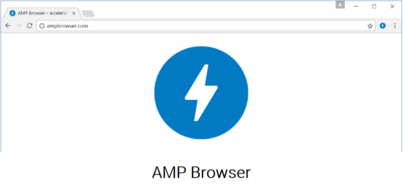 amp browser AMP mobile pages