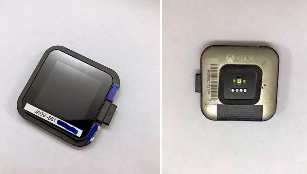 Smartwatch Xbox