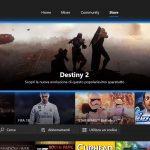 Windows 10 Fall Creators Update Xbox One (1)