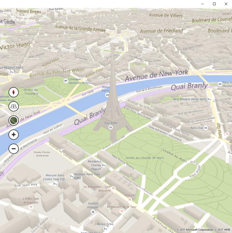Mappe update FCU