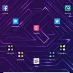 Microsoft Launcher Android 4.3 barra ricerca