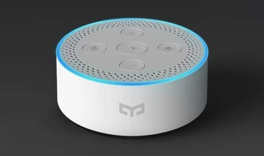 Xiaomi Cortana AI speaker