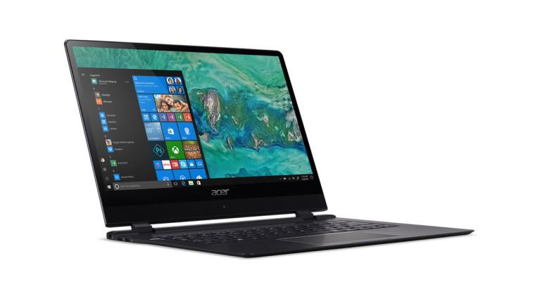 Acer CES 2018