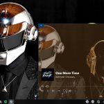 Groove Musica sincronizzazione immagine artista sfondo