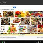 Microsoft Foto aggiungi immagini dal web