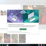 Microsoft Foto aggiungi progetto storia cloud OneDrive 2