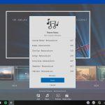 Movie Maker Free app Windows 10 musica