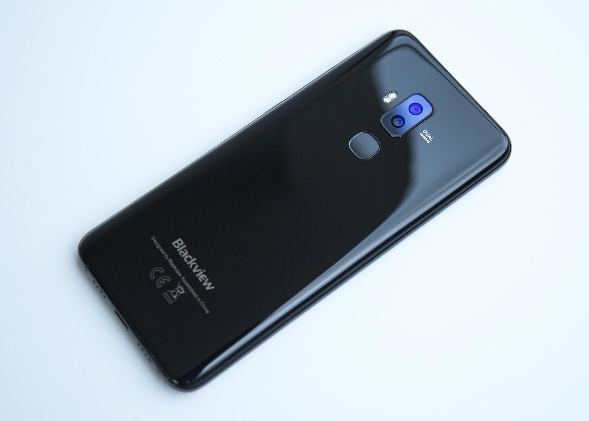 Retro Blackview S8