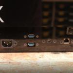 hardware porte Xbook One X