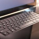 Xbook One X tastiera