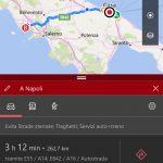 Google Maps PWA Windows 10 Mobile confronto app Mappe