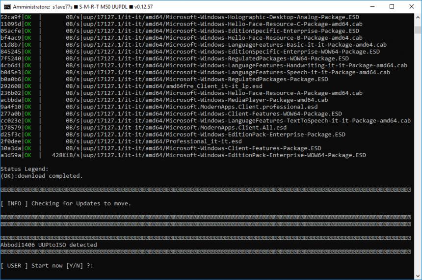 Scaricare ISO build Windows 10 - 3