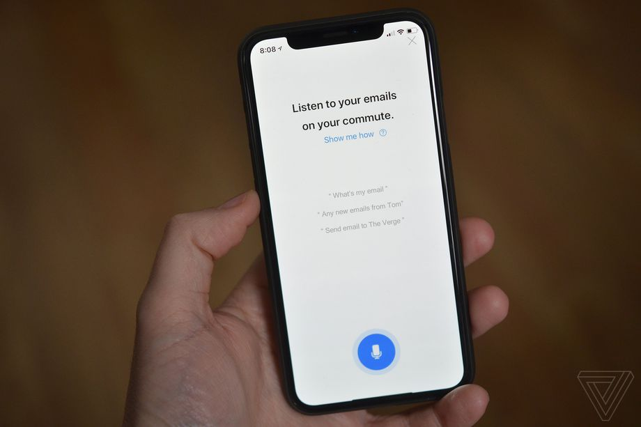 Cortana legge mail su Outlook