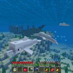 update minecraft aquatic