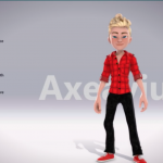 windows 10 xbox avatar