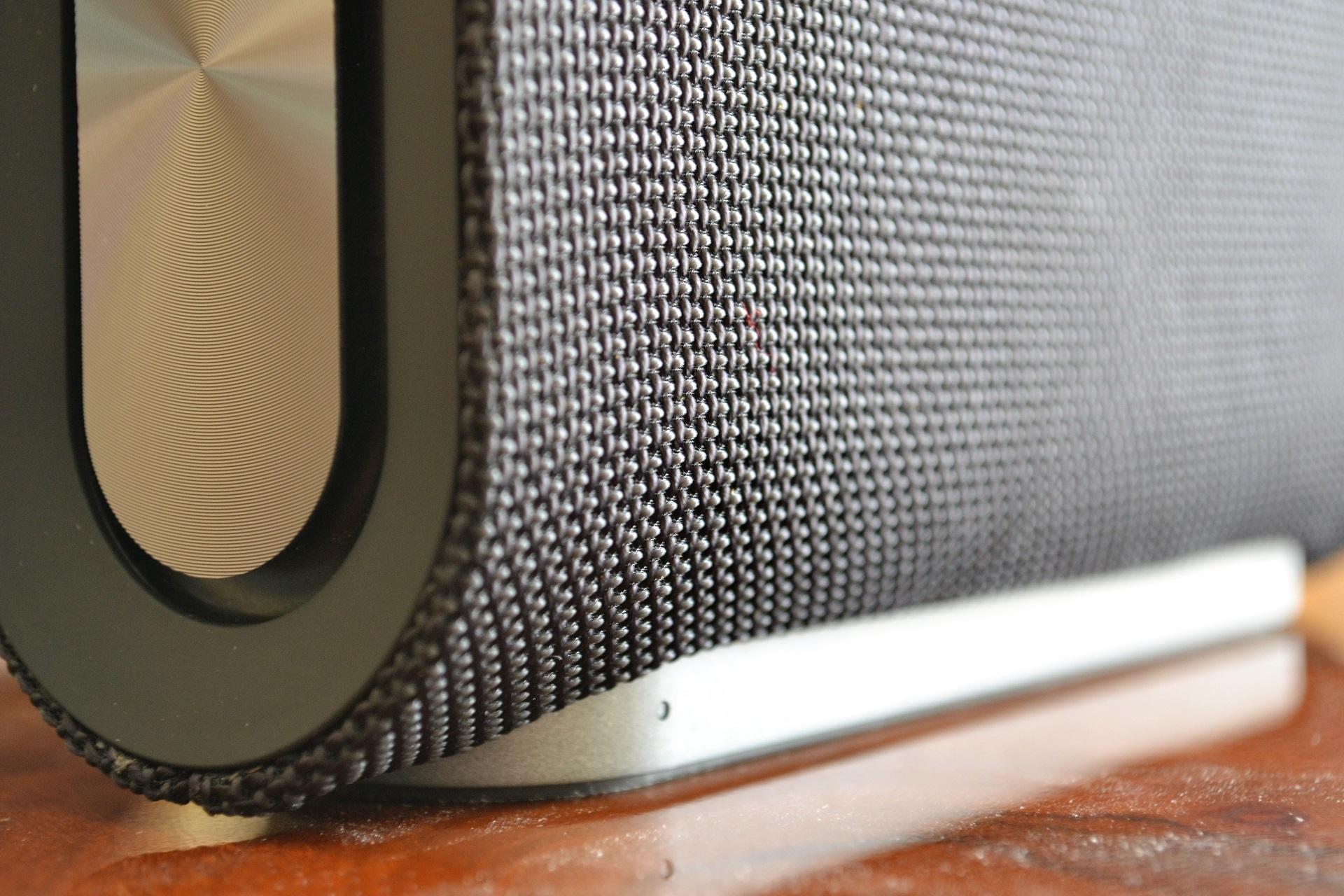 Aukey Eclipse speaker altoparlante cassa bluetooth subwoofer