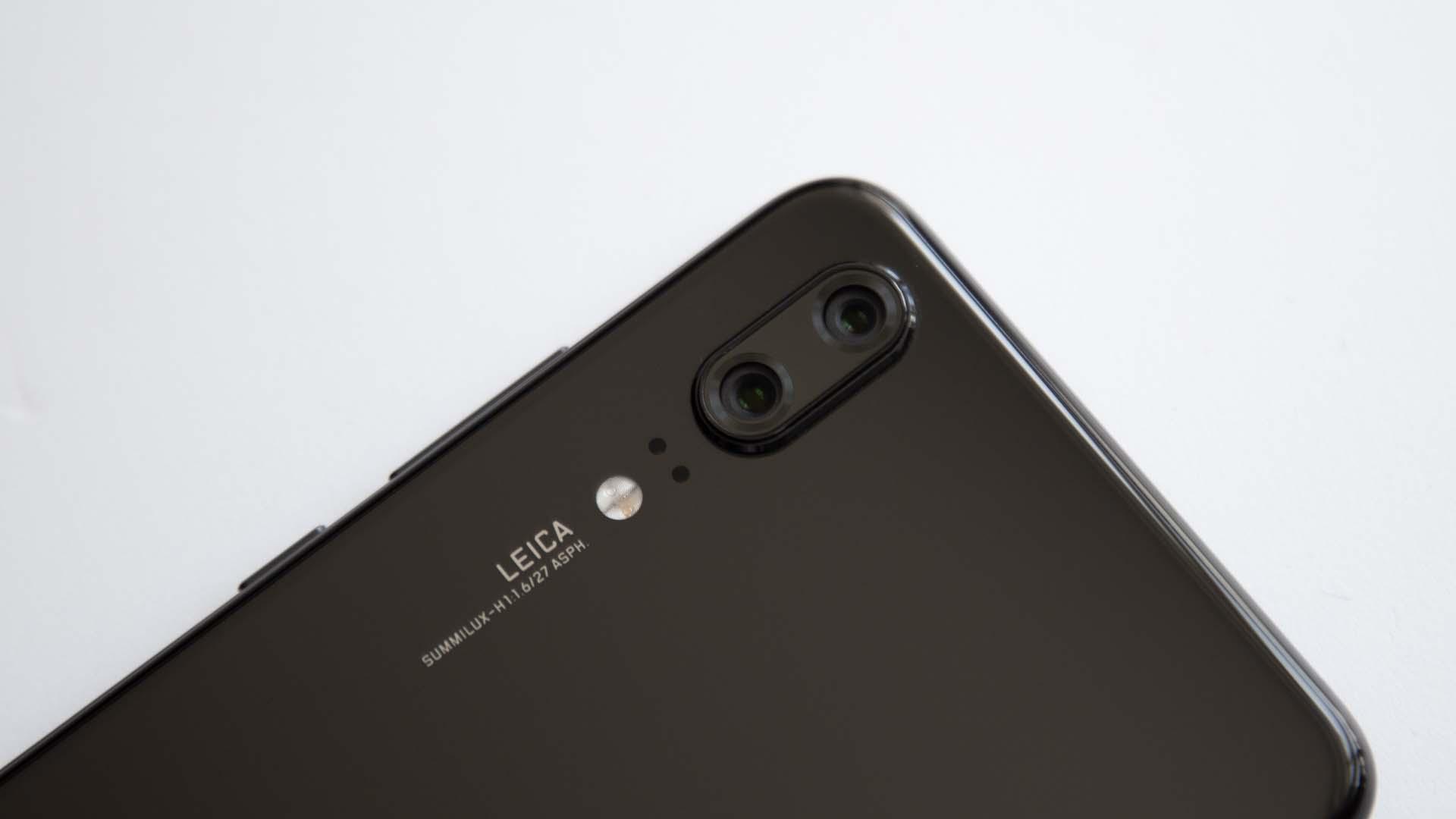 Fotocamera Leica Huawei P20