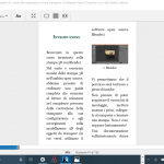 kindle lettura