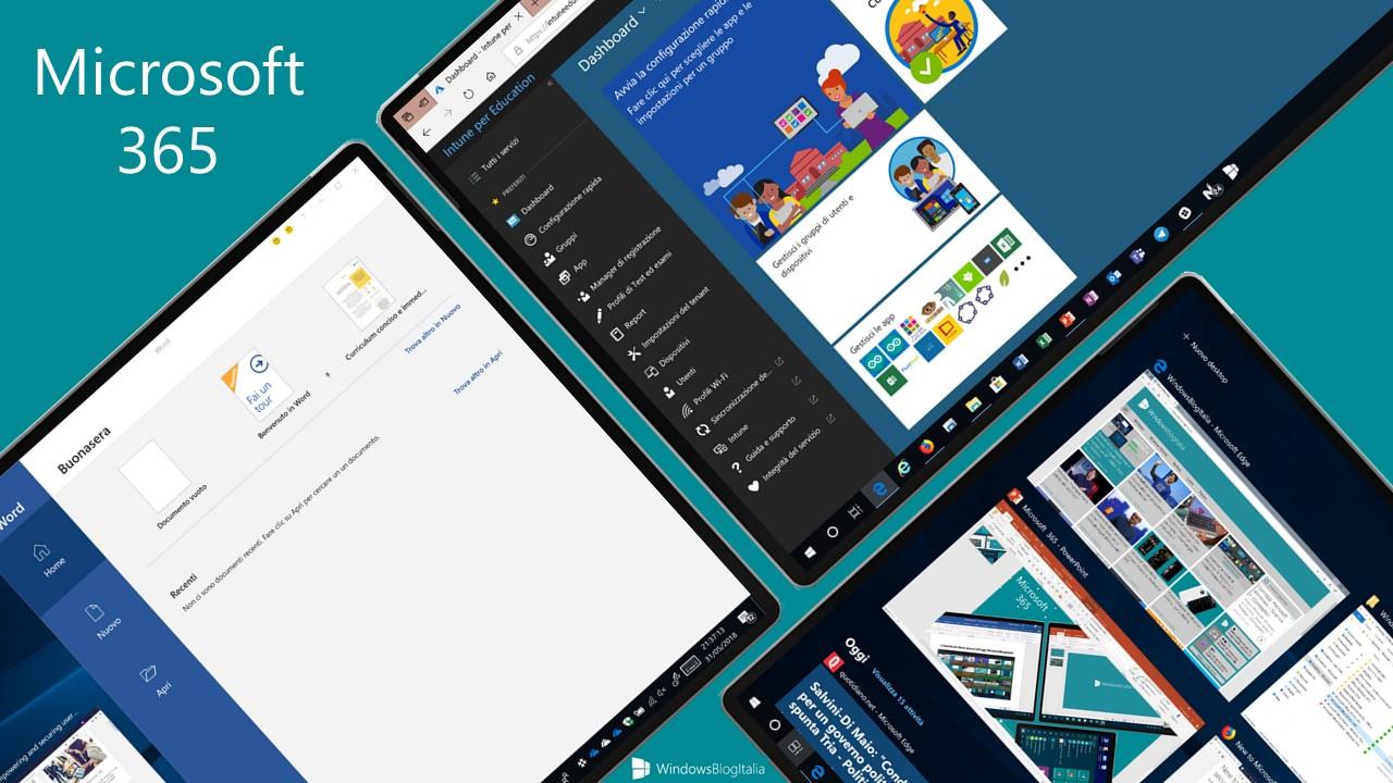 Microsoft 365
