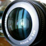 Sample fotografico Webcam 2K Aukey (2)