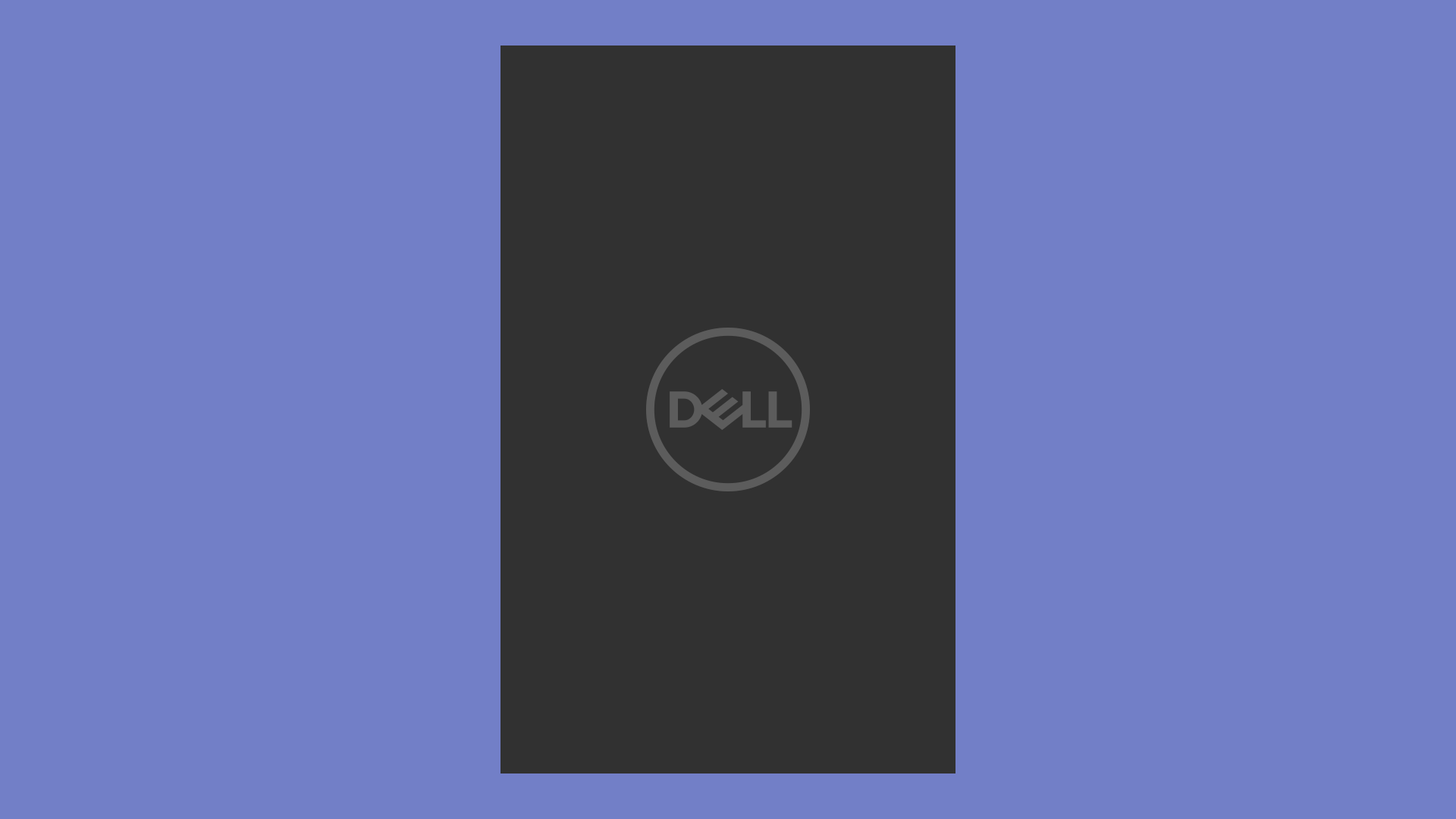 dell surface