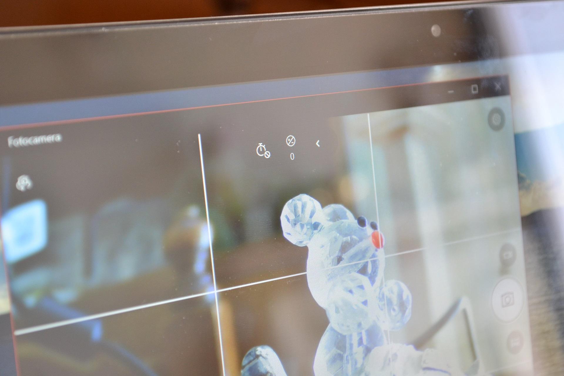 Webcam 2K Aukey app Fotocamera Windows 10