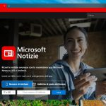 Microsoft Notizie Windows 10 download app Android iOS