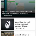 Microsoft Notizie app Android iOS 4