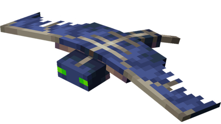 Minecraft Phantom