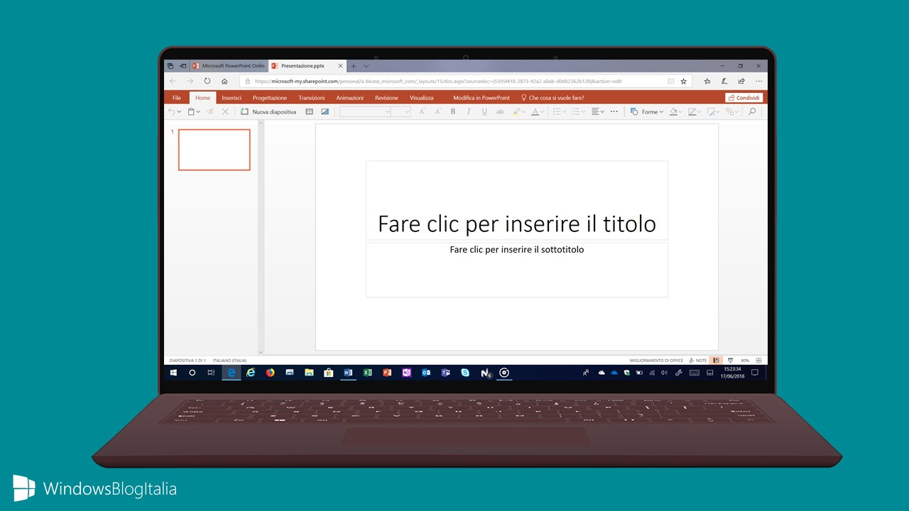 Office 2019 - Office Online
