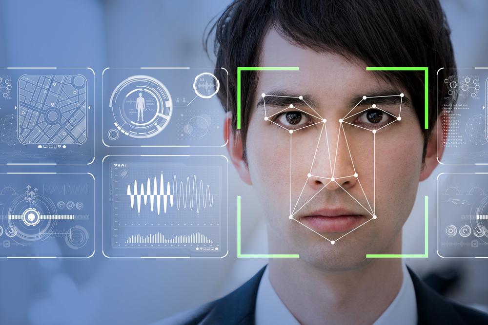 Riconoscimento del volto Microsoft