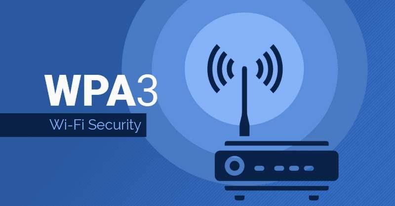 Protocollo di sicurezza WPA3