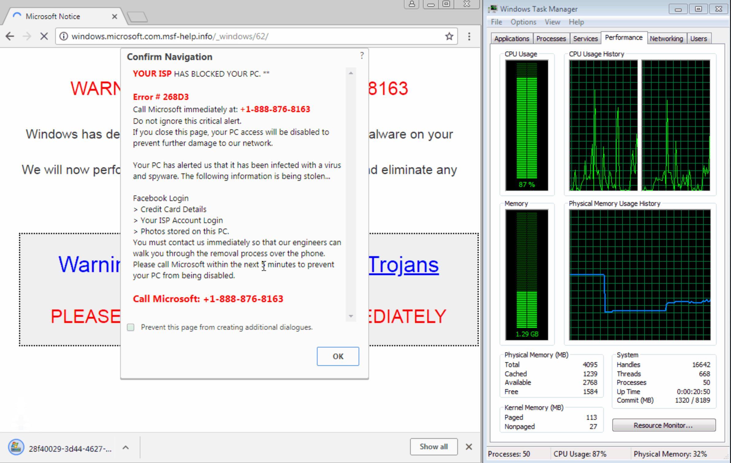 Nuovo exploit Microsoft Edge e Internet Explorer sicuri