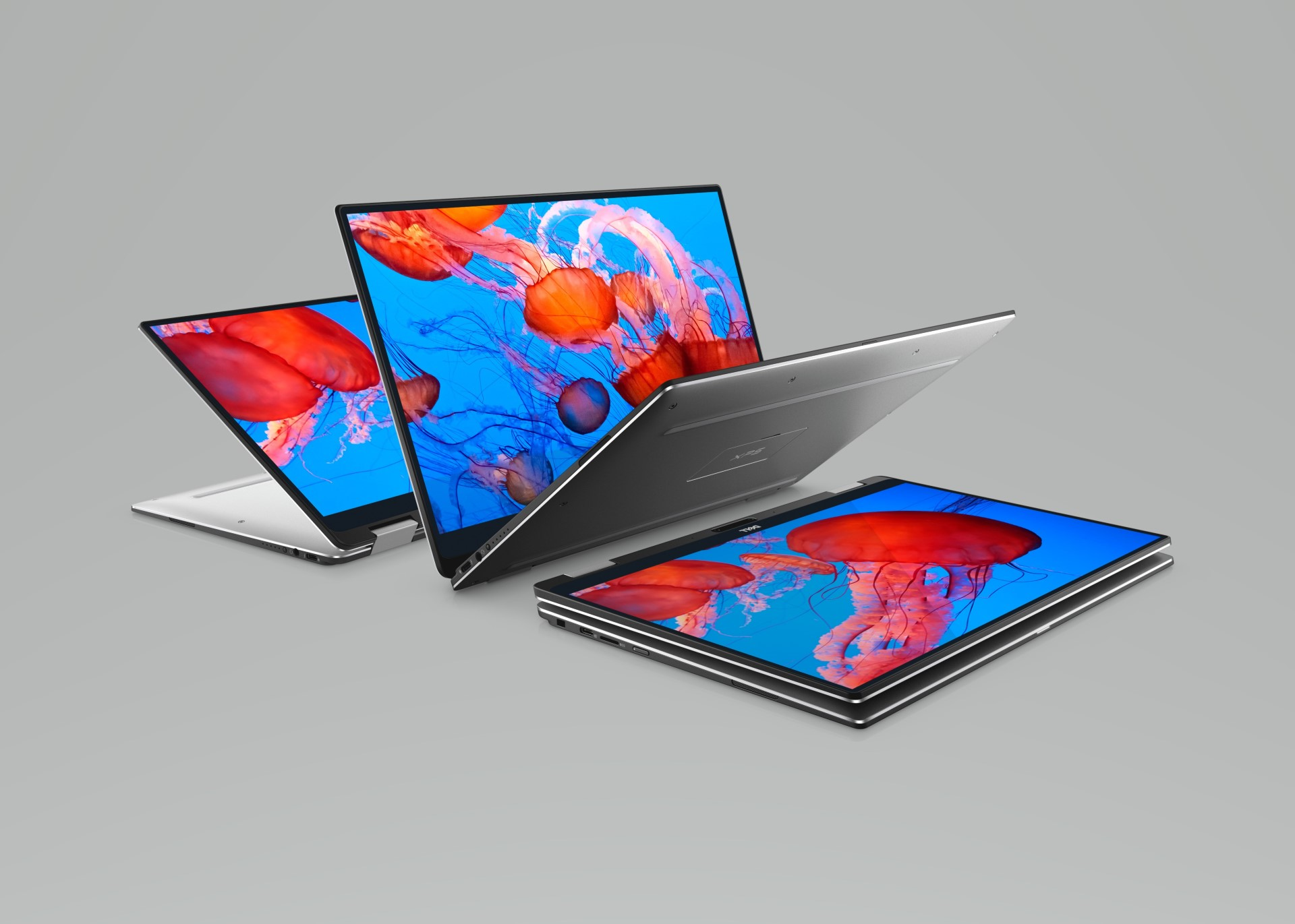 Dell XPS IFA 2018