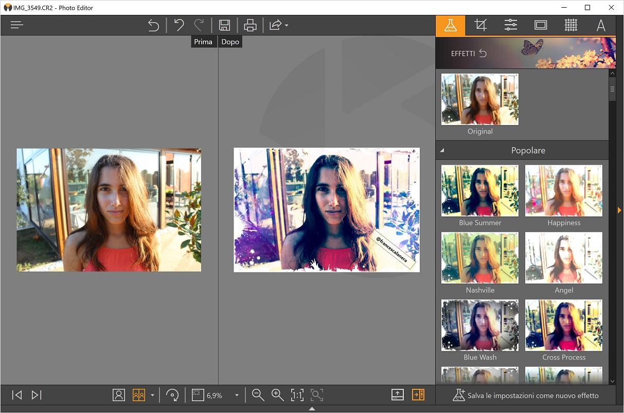 Fotophire Editing Toolkit