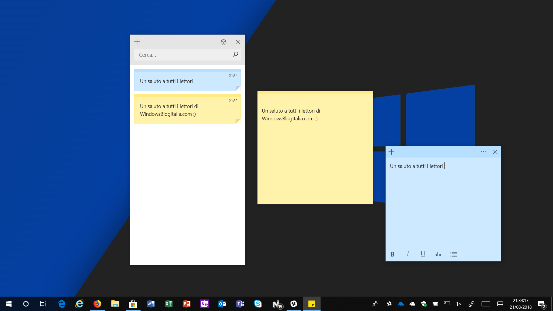 windows 7 sticky notes download free