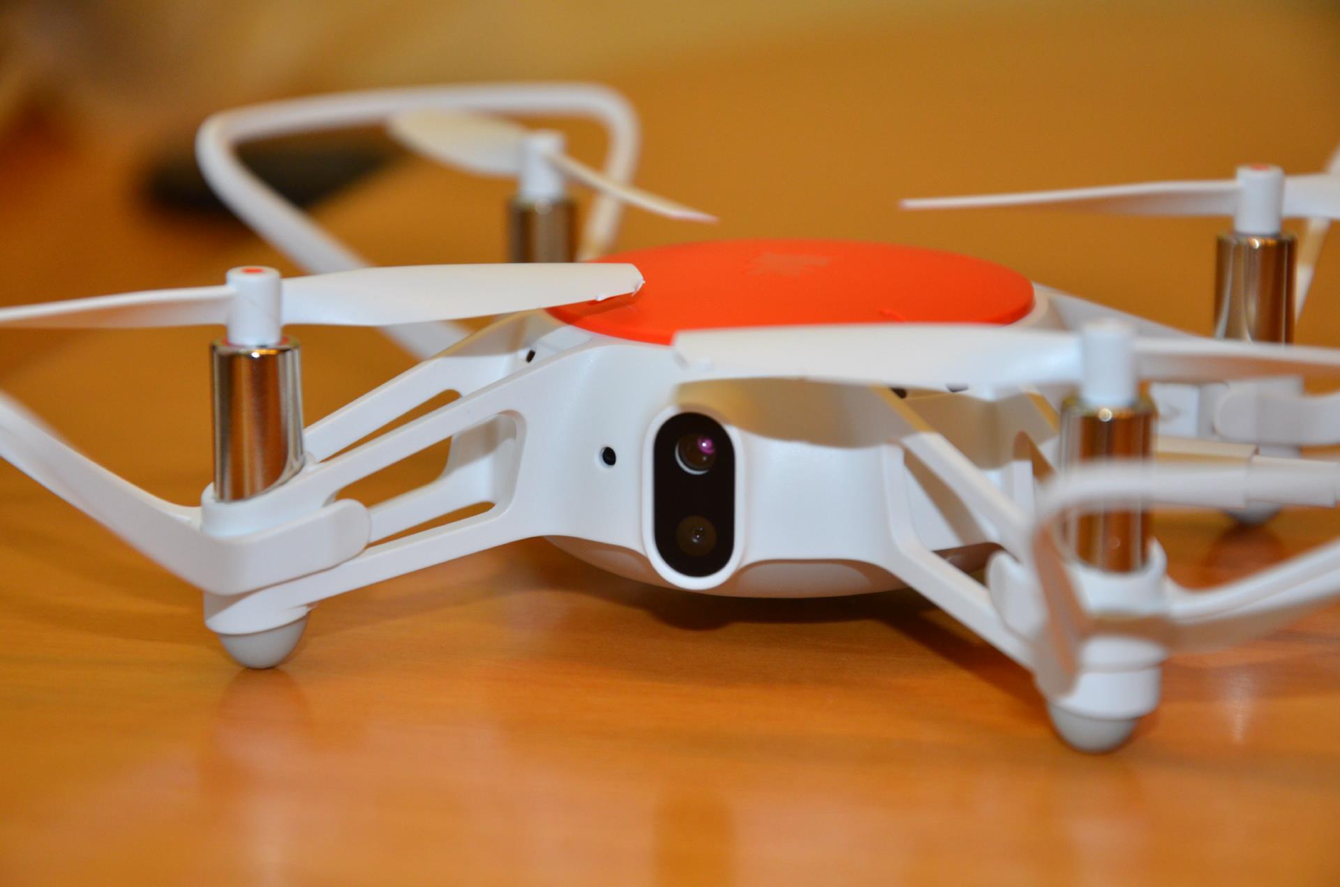 Xiaomi Mi Drone Mini batteria