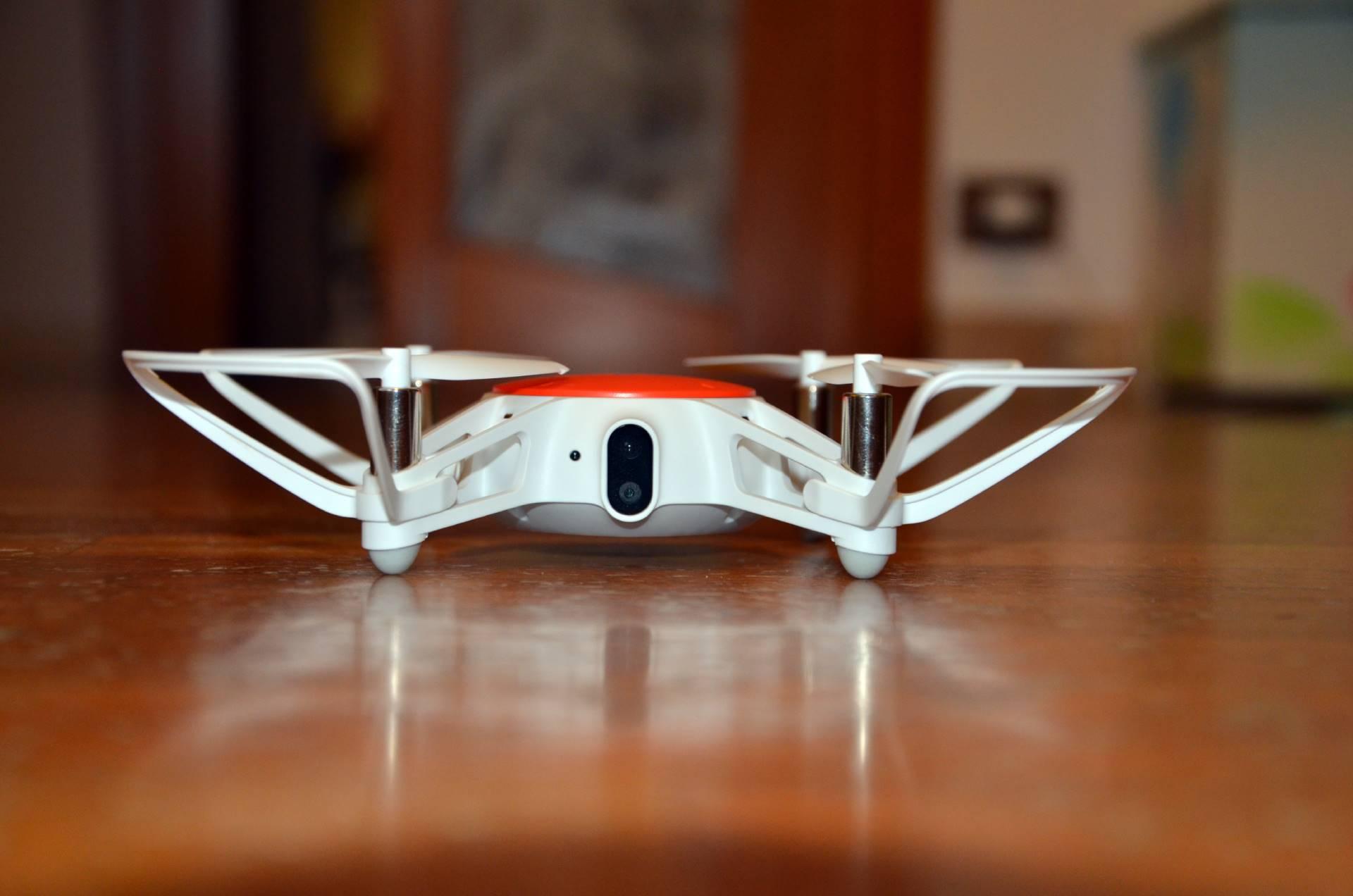 Xiaomi Mi Drone Mini fotocamera