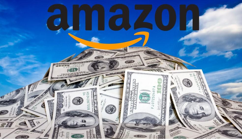 Amazon soldi