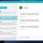 Il tuo telefono Windows 10 interfaccia chat messaggi