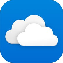 Microsoft OneDrive iOS nuova icona