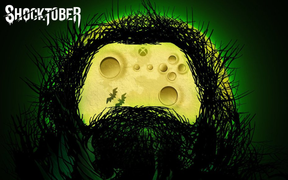 Shocktober Sale Xbox