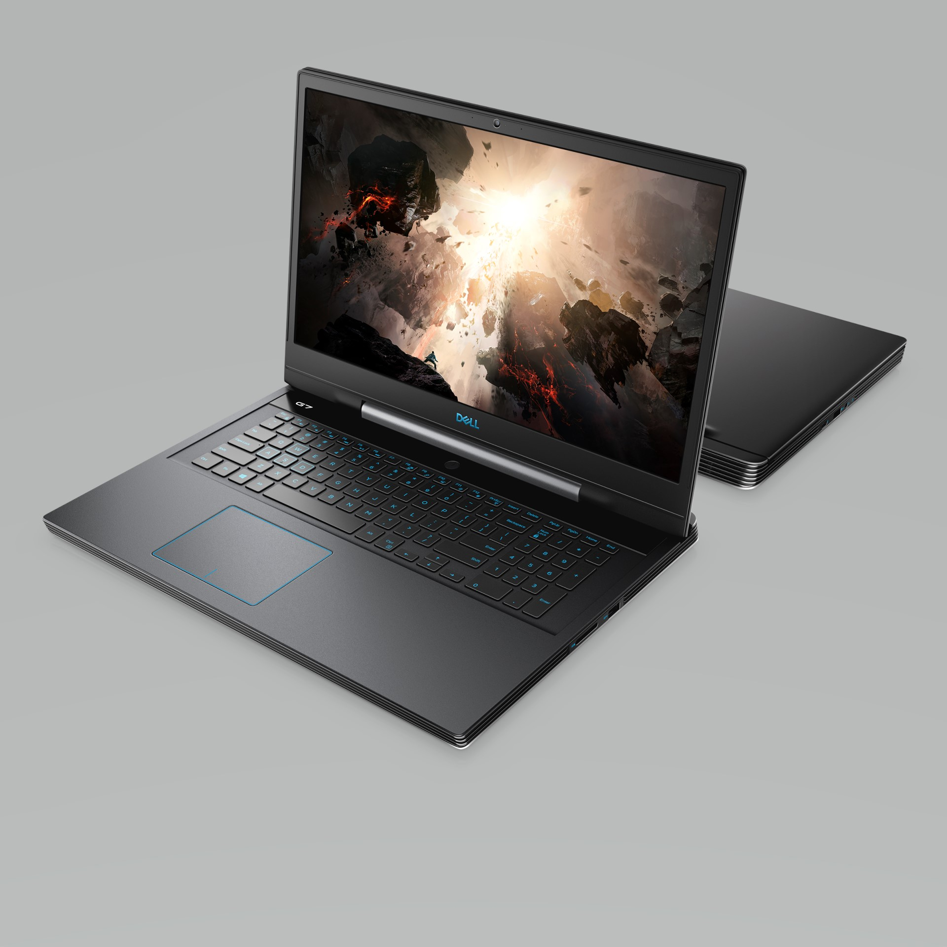 Dell G7 17 2019
