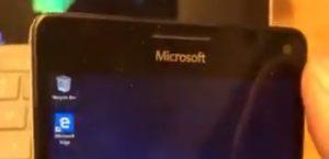 Iniziato il porting di Windows RT su HTC One ...