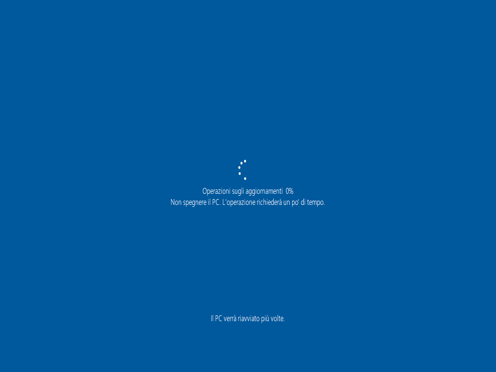 Come aggiornare subito a Windows 10 May 2019 Update col Media