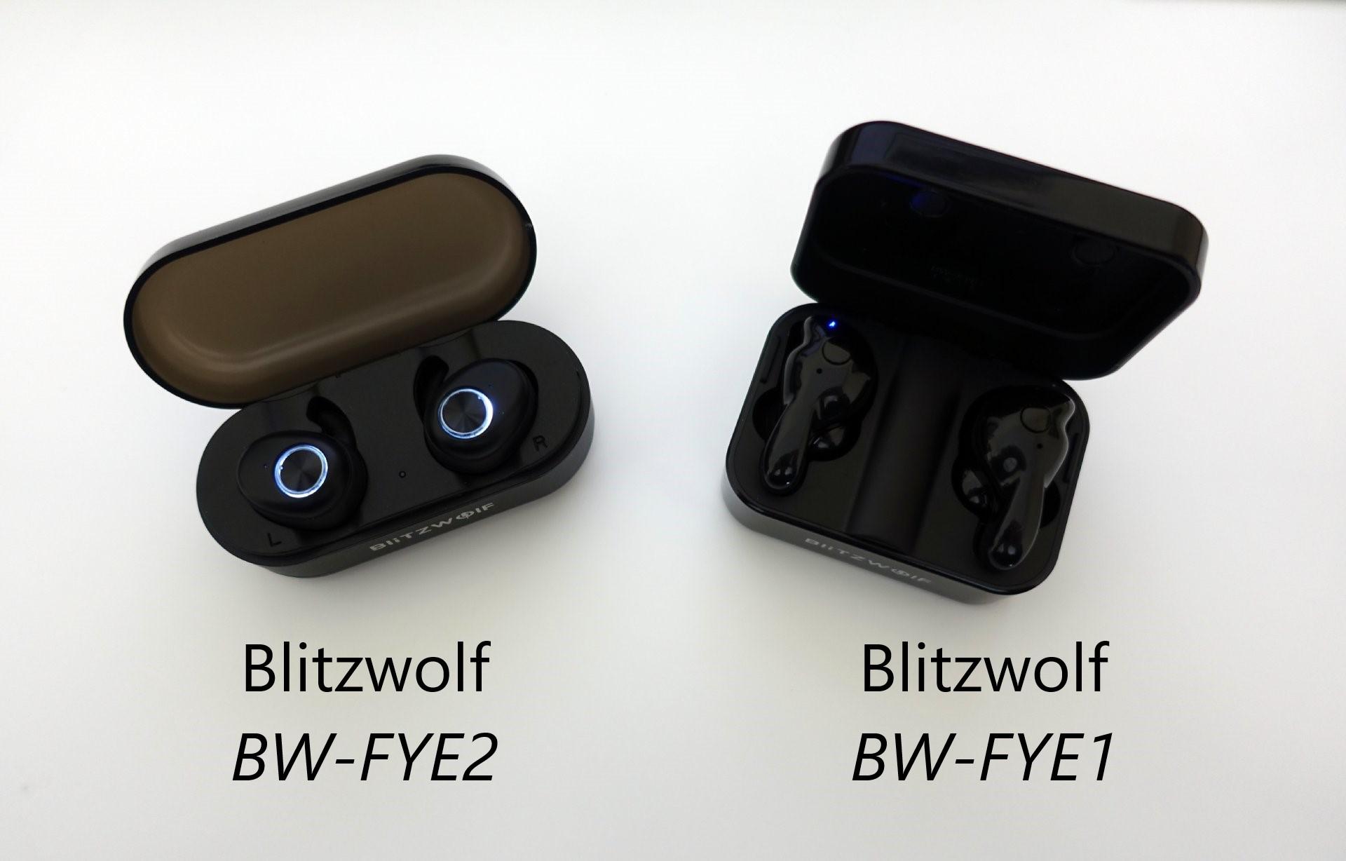 Blitzwolf BW-FYE1 BW-FYE2 hero