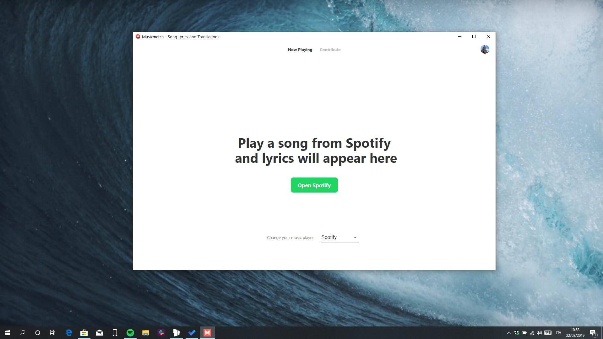 Musicmatch fur windows 10 | Installing MusicMatch Jukebox 10
