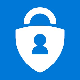 Microsoft Authenticator icona app Android